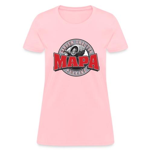 MAPA ladies tee - Women's T-Shirt