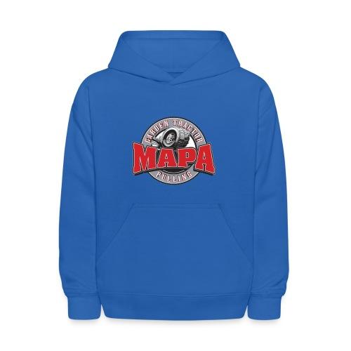 MAPA kids hoodie - Kids' Hoodie