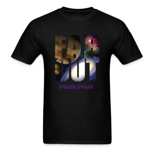 Far Out - Men's T-Shirt
