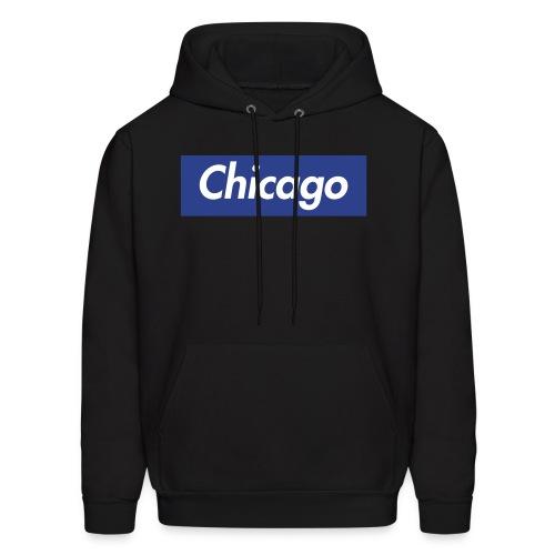 OG Chicago Hoodie - Limited Edition - Men's Hoodie