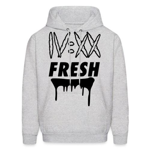 1V:XX Fresh - Men's Hoodie
