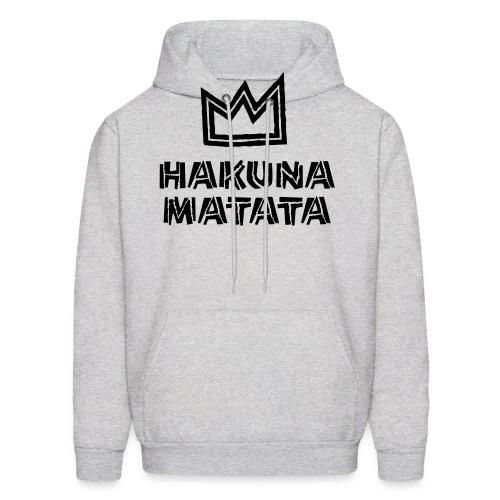 Hukuna Matata - Men's Hoodie