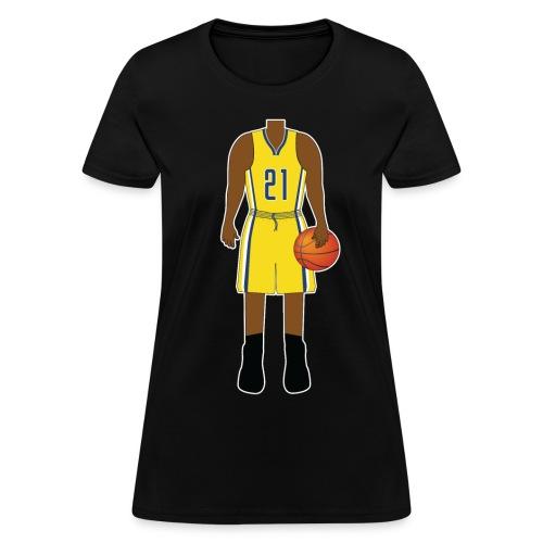 21 Indy - Women's T-Shirt