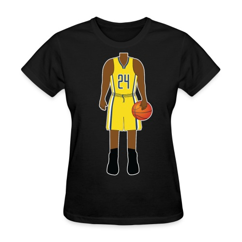 24 Indy - Women's T-Shirt