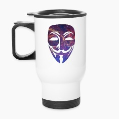 Anonymous Bottles & Mugs