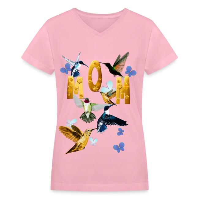 MOM-For the birds