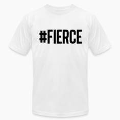 #Fierce white