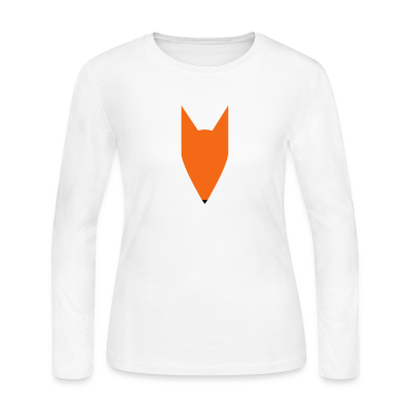 Fox Long Sleeve Shirts