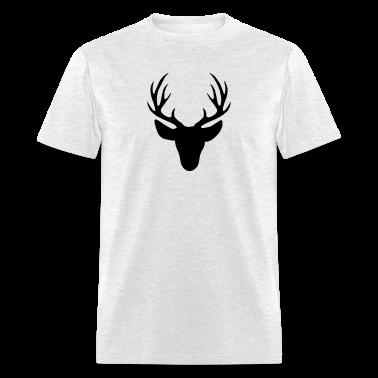 Deer antler T-Shirts
