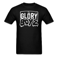 T-Shirts ~ Men's T-Shirt ~ Chief Keef Sosa Glory Boyz T-shirt