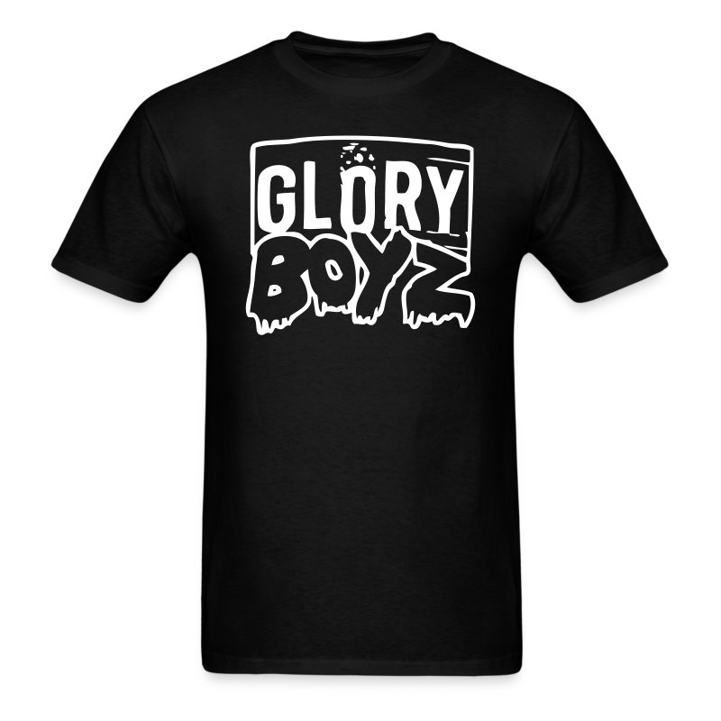 Chief Keef Sosa Glory Boyz T-shirt - Men's T-Shirt