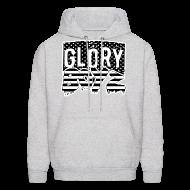 Hoodies ~ Men's Hoodie ~ Chief Keef Sosa Glory Boyz Hoodie