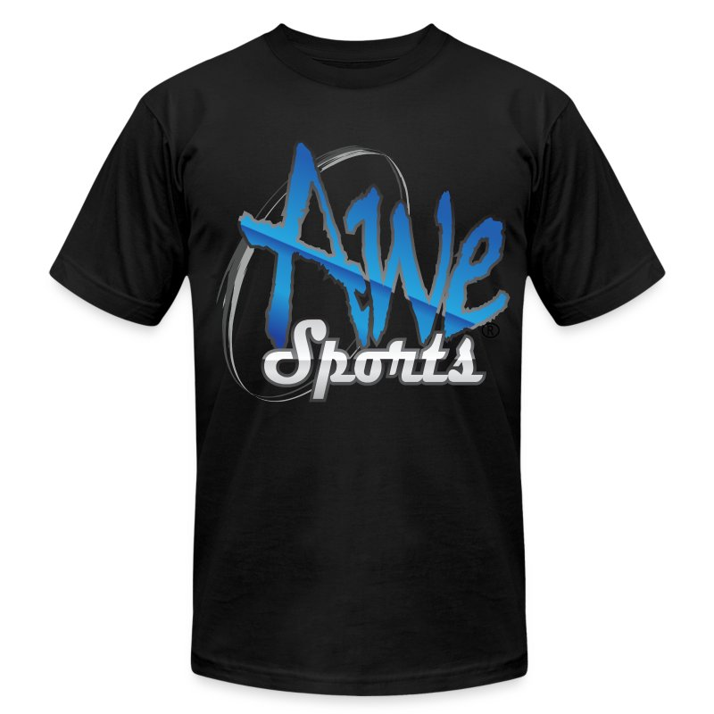 547_Awe-Sports.png - Men's T-Shirt by American Apparel