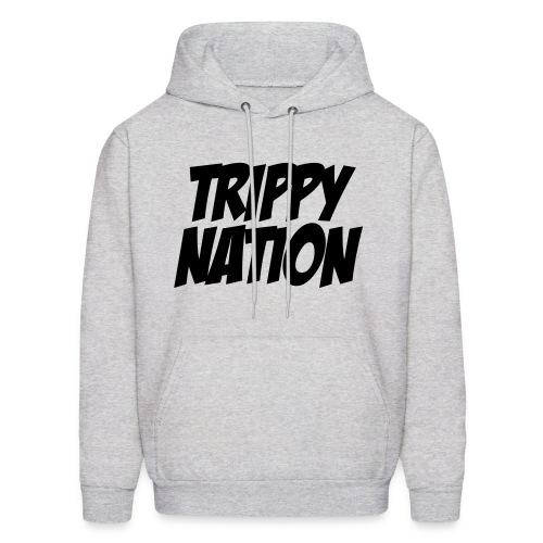 Trippy - Men's Hoodie