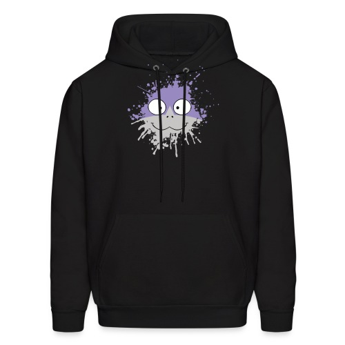 Bedfellows - Splatter Fatigue - Men's Hoodie