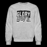 Long Sleeve Shirts ~ Crewneck Sweatshirt ~ Chief Keef Glory Boyz Crewneck