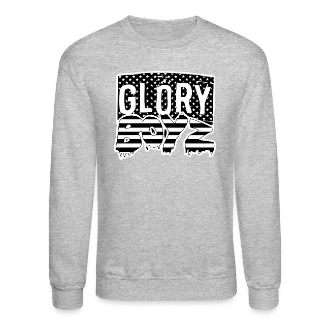 Chief Keef Glory Boyz Crewneck