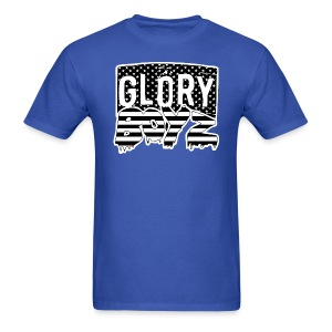 Chief Keef Glory Boyz - Men's T-Shirt