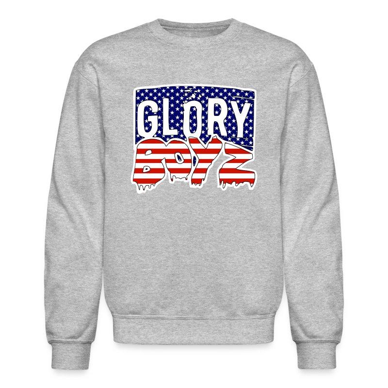 Chief Keef Glory Boyz Crewneck - Crewneck Sweatshirt