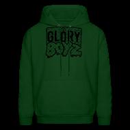 Hoodies ~ Men's Hoodie ~ Chief Keef Glory Boyz Hoodie