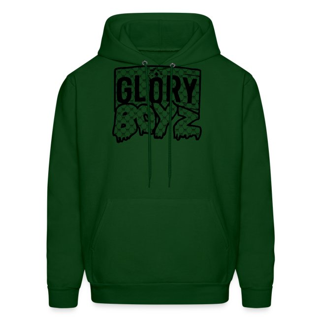 Chief Keef Glory Boyz Hoodie
