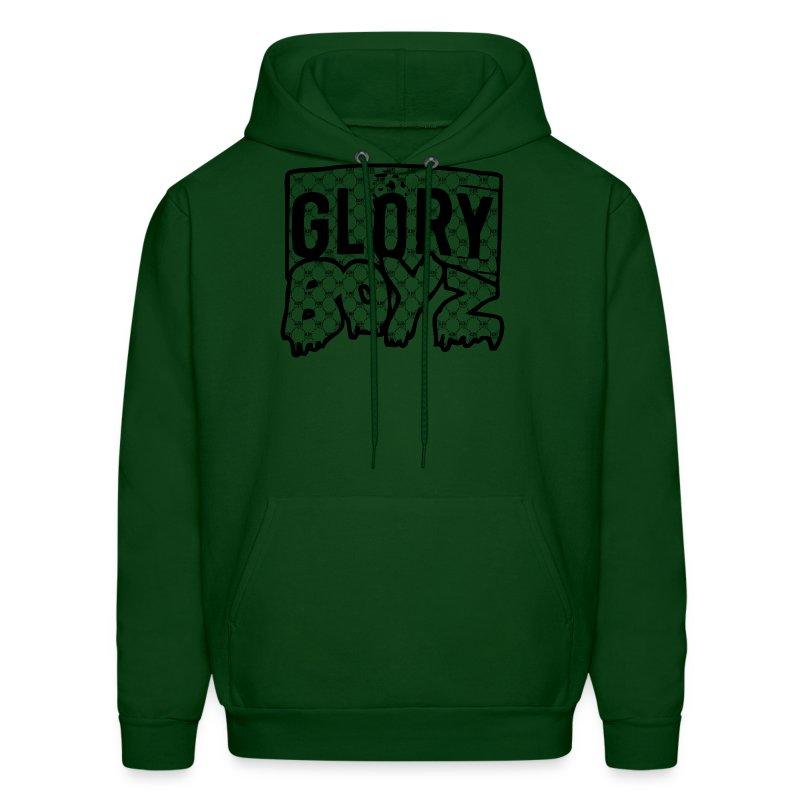 Chief Keef Glory Boyz Hoodie - Men's Hoodie