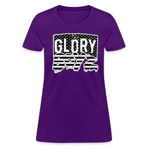 Chief Keef Glory Boyz  - Women's T-Shirt