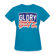 T-Shirts ~ Women's T-Shirt ~ Chief Keef Glory Boyz