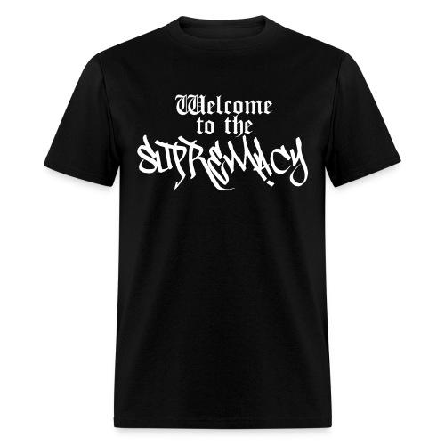 Enact Welcome T-Shirt - Men's T-Shirt