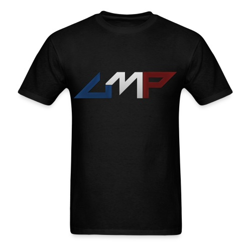 Original UMP Logo T-Shirt - Men's T-Shirt