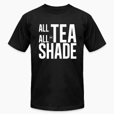 All Tea all Shade black