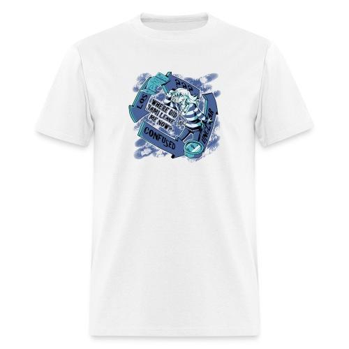 WDYLMN men tee - Men's T-Shirt