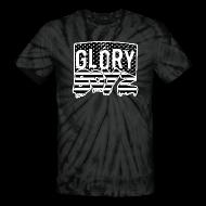 T-Shirts ~ Unisex Tie Dye T-Shirt ~ Chief Keef Sosa Glory Boyz