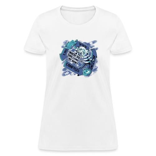WDYLMN women tee - Women's T-Shirt