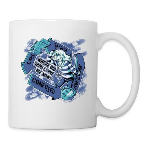 WDYLMN mug - Coffee/Tea Mug