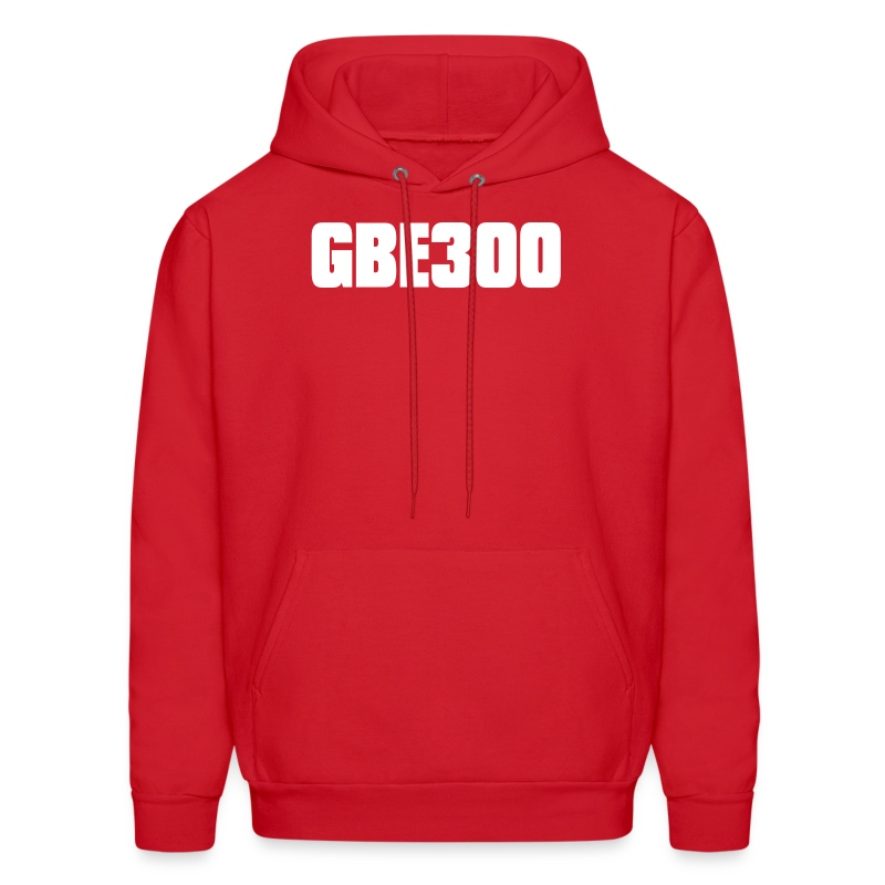 Chief Keef GBE300  - Men's Hoodie