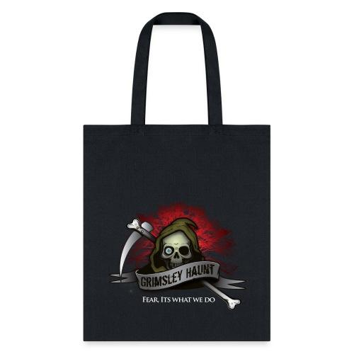 Grimsley Haunt Bag - Tote Bag