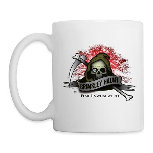 Grimsley Haunt Coffee Mug - Coffee/Tea Mug