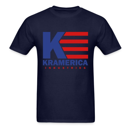 Kramerica - Men's T-Shirt