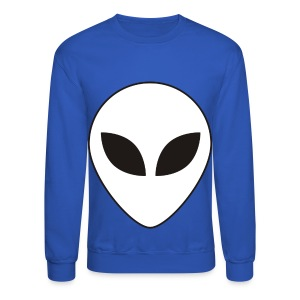 Outta This World - Crewneck Sweatshirt