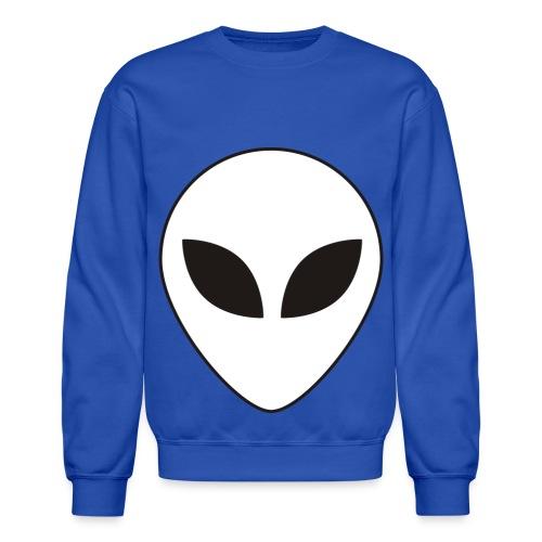 Outta This World - Crewneck Sweatshirt
