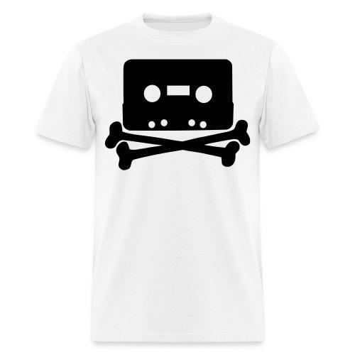 Skull K7 - Men's T-Shirt