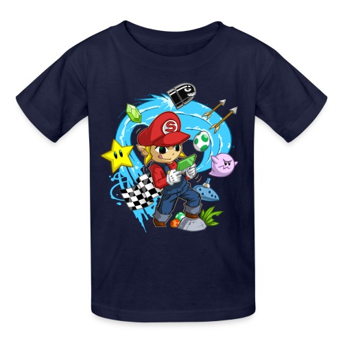 Kid's Shirt. - Kids' T-Shirt