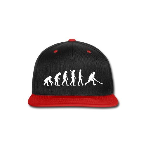 Flow Snapback - Snap-back Baseball Cap