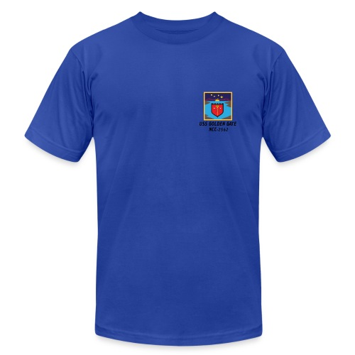 Medical Personal Off Duty T-Shirt - Men's Fine Jersey T-Shirt