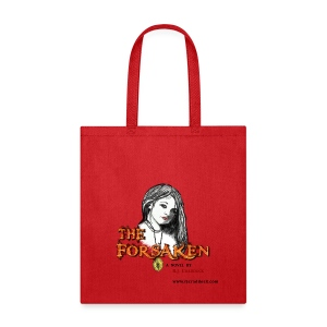 The Forsaken book tote - Tote Bag