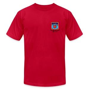 Command Personal Off Duty T-Shirt - Men's Fine Jersey T-Shirt