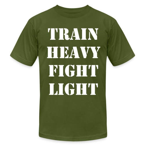 THFL Tactical Tee - Men's  Jersey T-Shirt