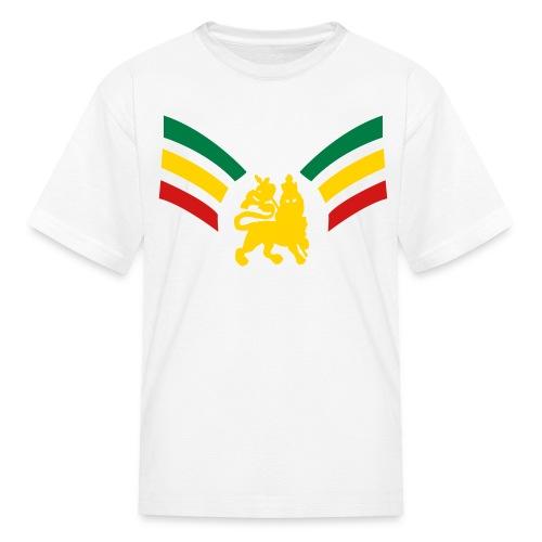 Reggae Ambassador   - Kids' T-Shirt