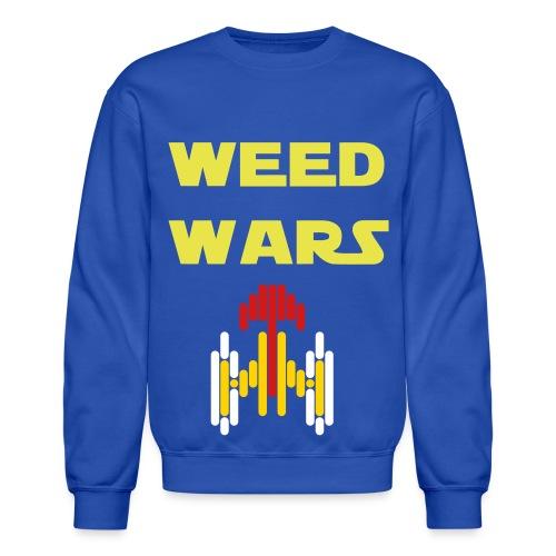 WW - Crewneck Sweatshirt